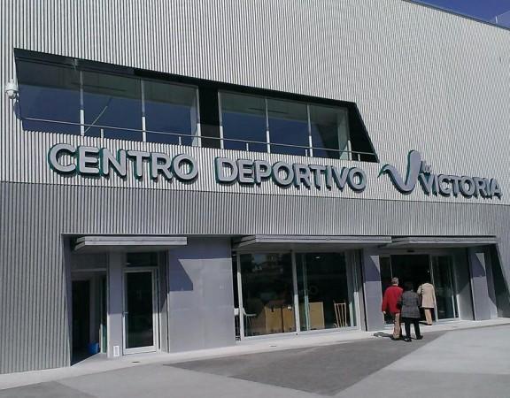 centro deportivo la victoria