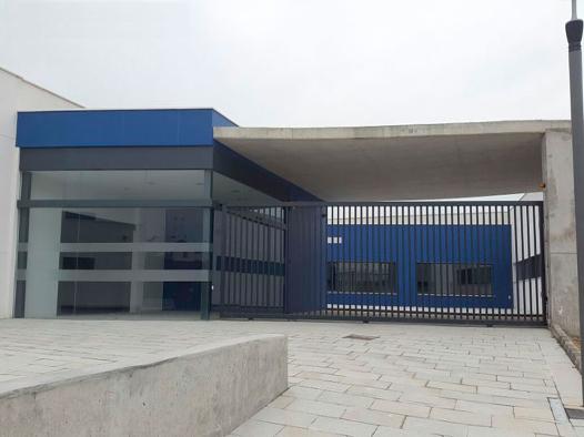 Centro de inteligencia competitiva para la innovación comercial