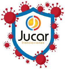 JUCAR Instalaciones contra el coronavirus COVID-19
