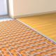 Aerotermia y suelo radiante