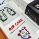 Air Care, medidor de CO2