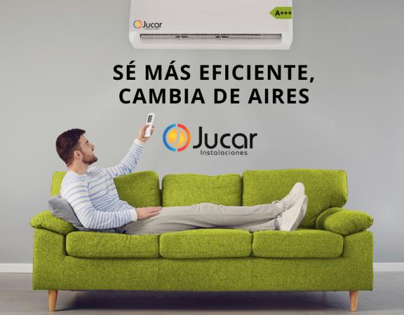Aire Acondicionado-Blog_JUCAR INSTALACIONES