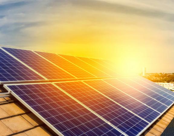 Energía autoconsumo fotovoltaico Jaén