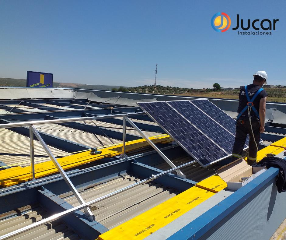 Fotovoltaica Jaén